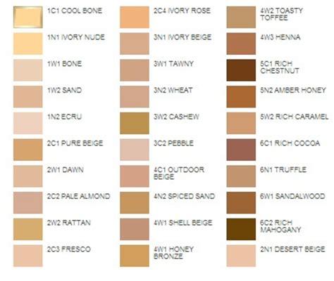 estee lauder foundation colors estee lauder s wear foundation now has 30 shades