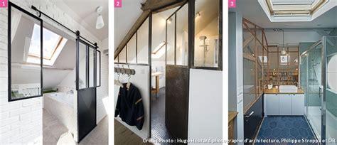 lumiere cuisine sous meuble comment intégrer une verrière d 39 intérieur