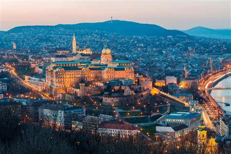 Budapest Hospitality