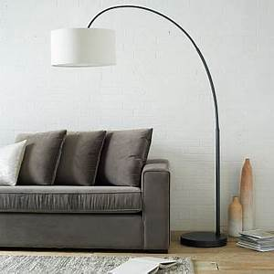 40 best tufted furniture images on pinterest home ideas With overarching floor lamp antique bronze