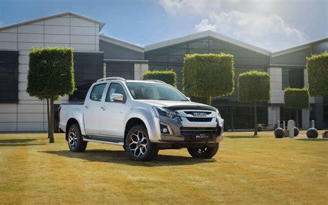isuzu  max pickup truck    premium