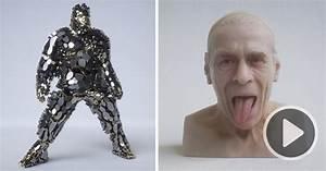 Wildly absurd experimental body animations by esteban for Wildly absurd experimental body animations by esteban diacono