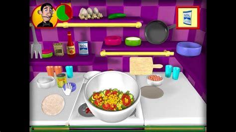 jeux de cuisine gratuit téléchargement gratuit en
