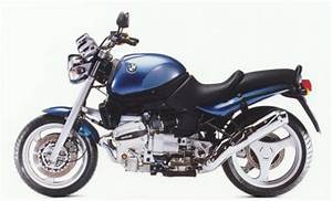 Bmw R1100r R1100 R Motorcycle Service Manual Pdf Download