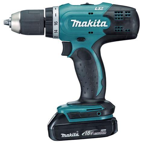 makita cordless drill power tools toolmates hire