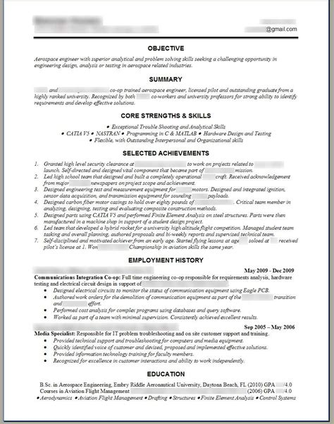 Free Resume Software by Engineering Resume Template Click Right Here To Access My