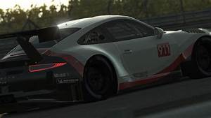 RFactor 2 Porsche 911 GT3 R Is The First Of Several Cars