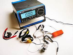 Appareil De Mesure De Tension électrique : appareil de mesure electrique elec3city d pannage ~ Premium-room.com Idées de Décoration