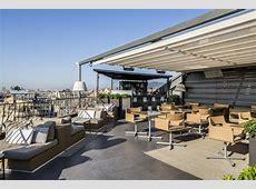 Bar Terraza La Dolce Vitae Majestic Hotel & Spa Paseo de