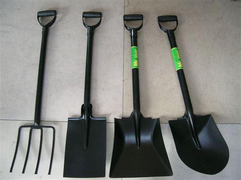 China All Types Of Spade, Fork, Fork Hoe, Steel Shovel
