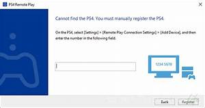 Setting Up Ps4 Remote Play On Windows And Mac