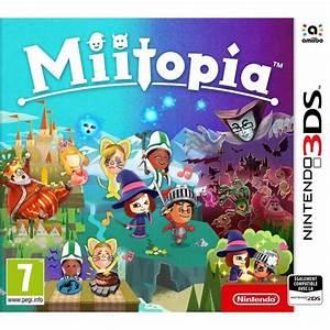 Jeu De Ds3 : miitopia jeu 3ds achat vente jeu 3ds miitopia jeu 3ds cdiscount ~ Medecine-chirurgie-esthetiques.com Avis de Voitures