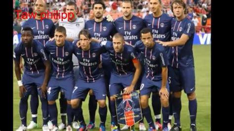 Die Besten Fußball Mannschaften Der Welt 2013/14