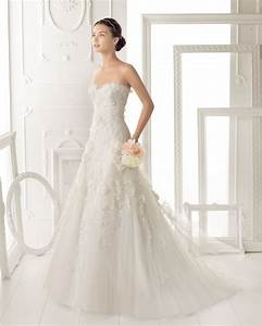 aire barcelona wedding dress 2014 bridal ozor onewedcom With aire barcelona wedding dresses