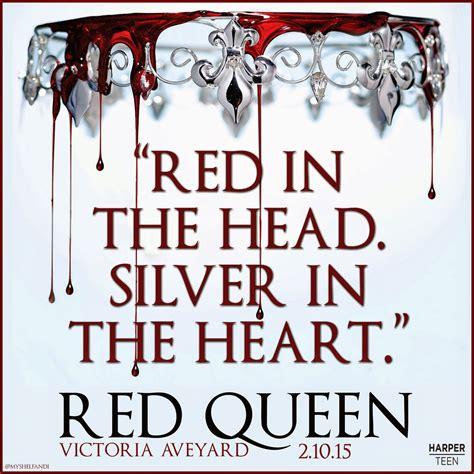 carinas books red queen blog  review qa