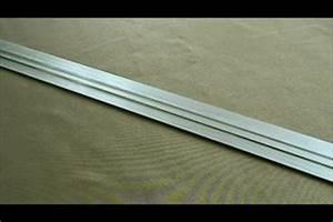 Plastik Kratzer Entfernen : video kratzer aus aluminium entfernen ~ Watch28wear.com Haus und Dekorationen