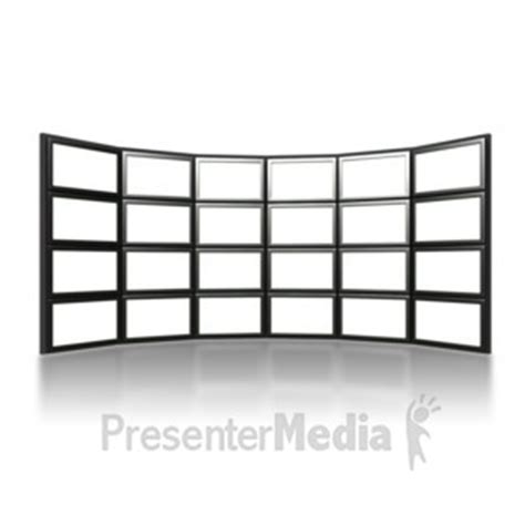 tool wall template video wall tool kit a powerpoint template from