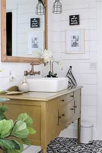 7, Refresh, Ideas, To, Create, A, Welcoming, Guest, Bathroom