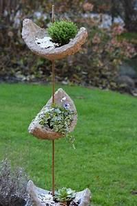 Töpfern Ideen Für Haus Und Garten : resultado de imagen de t pfern ideen f r haus und garten jardines garten garten deko y ~ Frokenaadalensverden.com Haus und Dekorationen