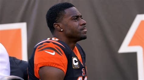 A.J. Green placed on IR with foot injury | Yardbarker