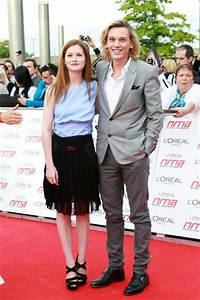 Jamie Campbell Bower Photos Photos Red Carpet At The