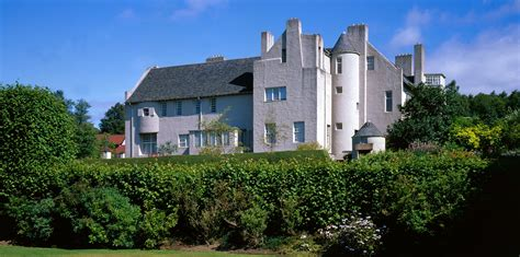 Incline House by The Hill House Visitscotland