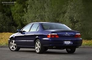 Acura Tl Specs  U0026 Photos