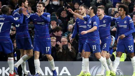Newcastle United vs Chelsea Live Stream: Live Score ...