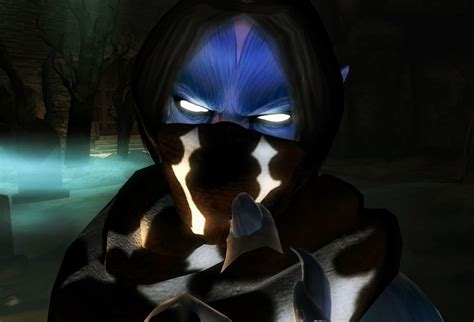 Soul Reaver 3 Wraith Raziel Soul Reaver