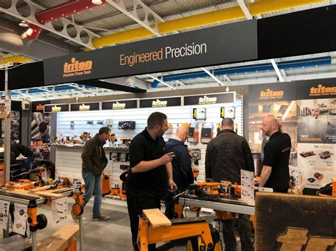 north  england woodworking  power tool show news