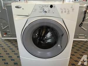 Whirlpool Duet Sport Front Load Washer    Washing Machine