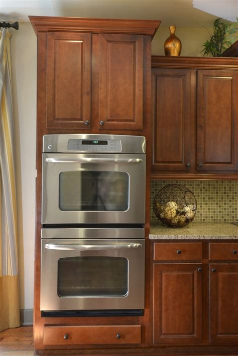 kitchen cabinet for wall oven 43 best images about kitchen on pinterest mosaics
