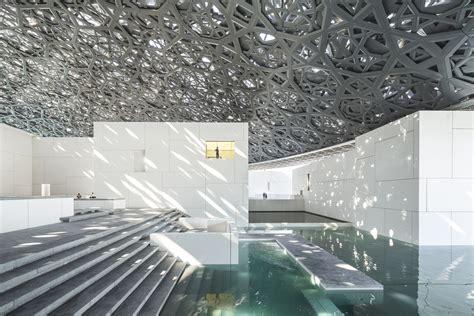 galeria de louvre abu dhabi ateliers jean nouvel