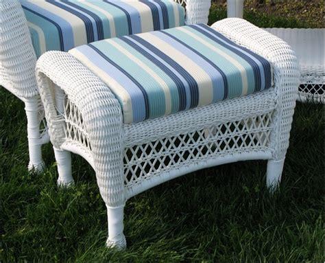 manchester ottoman cushion