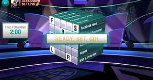 Wheel Of Fortune  New Spin On Classic Game Is A Delight