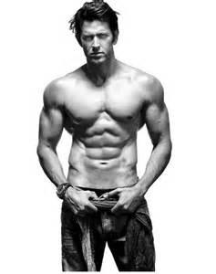 Super Muscular Bodies