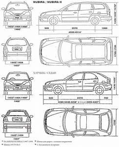 daewoo nubira With daewoo engine specs