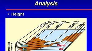 Atsc 231 Constant Pressure Charts
