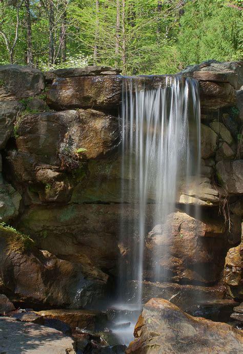 koi pond with waterfall koi pond waterfall ponds pools rockery waterfalls