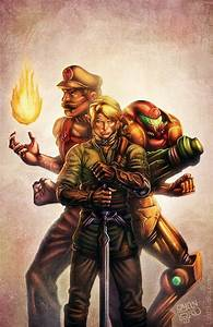 20 best images about cool video game art on Pinterest ...
