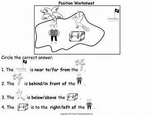 Positional Language Ks1 - Boxfirepress