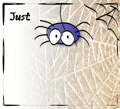 happy birthday spider   kids ecards greeting cards