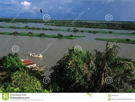 Raptor Boats Brazil by Basin Brazil Editorial Stock Photo Image 23419743
