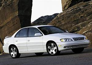 2001 Cadillac Catera Reviews  Specs And Prices