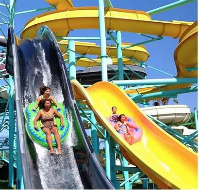Splash Kingdom Waterpark Park Water Within Beach