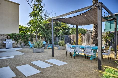 Remodeled Vacation Home by Remodeled Ventura Home W Yard Pit Updated