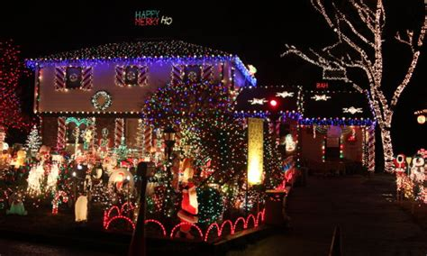 tacky lights tour richmond va 8 destinations to enjoy tacky decorations aol lifestyle