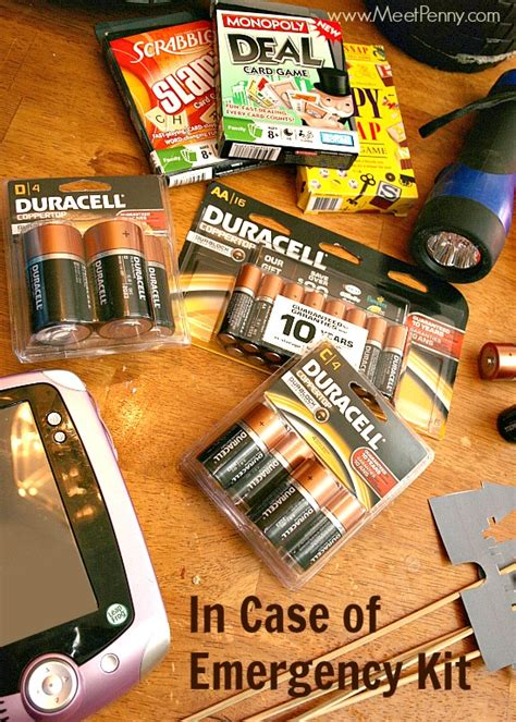 fun      power outage  duracell batteries