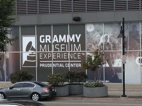 grammy museum experience wikipedia