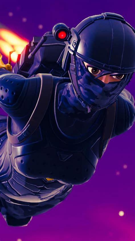 wallpaper fortnite screenshot  games